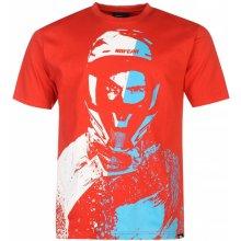 No Fear Moto Graphic T Shirt Mens Bolddog