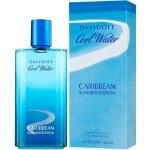 Davidoff Cool Water Caribbean Summer Edition toaletní voda pánská 125 ml