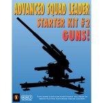 MMP ASL Starter Kit 2: Guns!