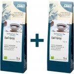 Salus Bio Earl Grey aromatizovaný černý čaj s přírodním Bergamotem sypaný 75 g
