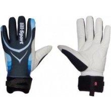 Lill sport Legend Thermo černo-modré rukavice na běžky e81d9101bd
