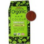 RADICO přírodní barva na vlasy kaštanOVĚ červená 100 g