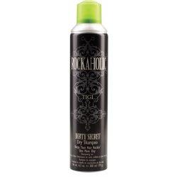 Šampon Tigi Rockaholic Dirty Secret Dry Shampoo 300 ml