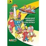 Proslulé příběhy čtyřlístku 1974-1976 - 2. vydání - Štíplová Ljuba, Němeček Jaroslav