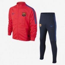 Oficiální autentická souprava FC Barcelona Nike dětské