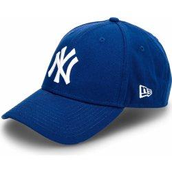0c19899686b kšiltovka New Era Basic 9Forty New York Yankees - Nejlepší Ceny.cz