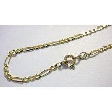 Náramek mohutný luxusní zlatý ze žlutého zlata H010