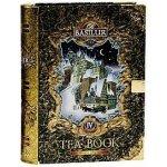 BASILUR Tea Book IV. Black plech 100 g