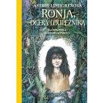 Ronja, dcera loupežníka - Kyšková Barbora