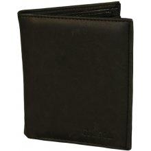 Dave Collection pánská peněženka černá