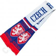 Šála CZECH REPUBLIC hokejová