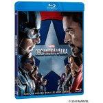Captain America:Občanská válka-Iron Man BD