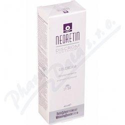 IFC Neoretin krém gel SPF50 40 ml