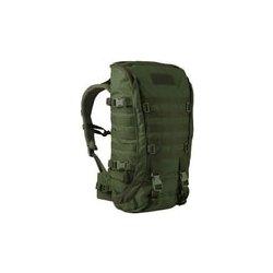 Batoh Wisport ZipperFox Olive Green 40l 4b273329f9