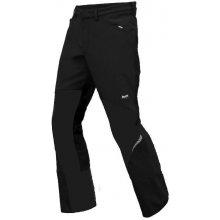 HUMI DADES softshell pánské kalhoty černé