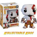 Funko Pop God of War Kratos