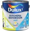 Barva Dulux Barva interiérová K&B MATT - sněhově bílá 2,5L