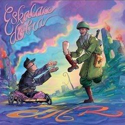 J.A.R. - ESKALACE DOBRA - 2017 CD