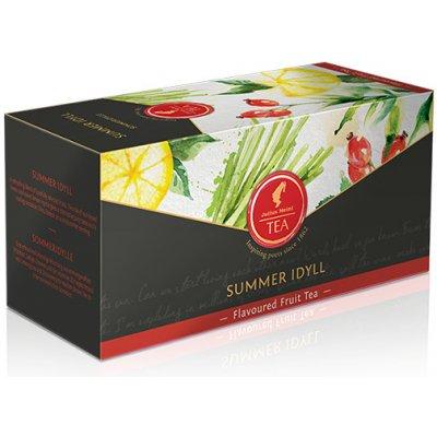 Julius Meinl Prémiový ovocný čaj Summer Idyll 18 x 3 g