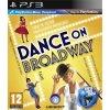 Hra a film PlayStation 3 Dance on Broadway