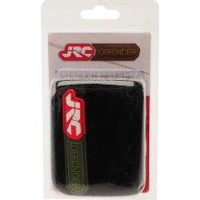 JRC Defender Neoprene Rod Wraps Black