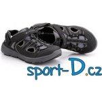 Alpine pro Carleo unisex trekové sandále černé aa03b0aa6e