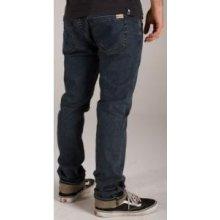 Matix jeansy CONSTRICTOR DENIM PANT sulfur