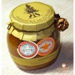Farmička Modřínka Pomerančová marmeláda se směsí Thai Chai 220g