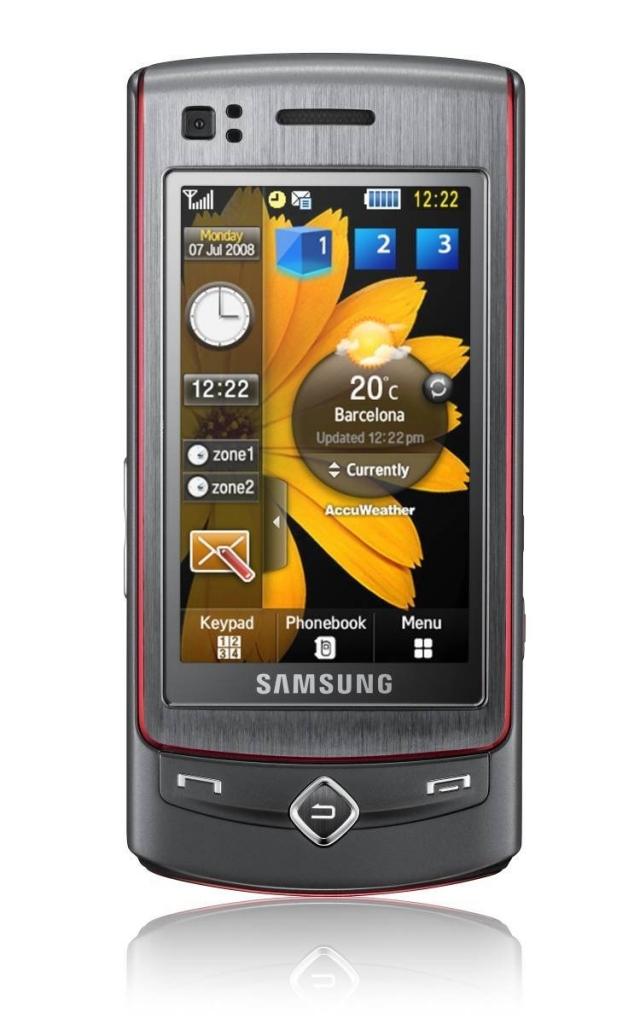 mobil samsung s8300 ultra touch   seznamzbo cz