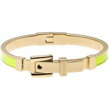 Michael Kors Náramek neon green MKJ2617710