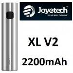 Joyetech Baterie eGo ONE V2 XL Stříbrná 2200mAh