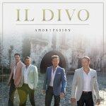 Il Divo: Amor & Pasion CD