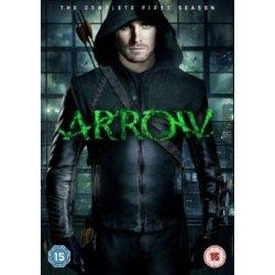 Arrow - Season 1 DVD