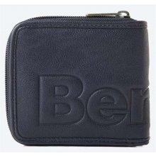 BENCH peněženka Wallet Dark Grey NY031