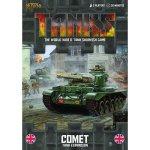 Gale Force Nine Tanks: British Comet