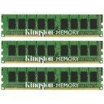 Kingston DDR3 24GB 1600MHz ECC (3x8GB) KVR16E11K3/24I