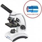 Recenze Delta Optical BioLight 300