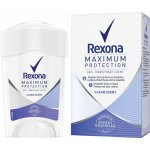 Rexona Maximum Protection Sensitive Dry deostick Woman 45 ml