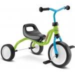 PUKY Dětská tříkolka Fitsch kiwi zeleno modrá