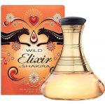 Shakira Wild Elixir toaletní voda dámská 50 ml