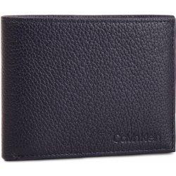 Calvin Klein Velká pánská peněženka Essential Leather 5Cc Coin K50K504452  067 65fe743715b