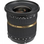 Tamron AF SP 10-24mm f/3,5-4,5 Di-II LD Canon aspherical IF