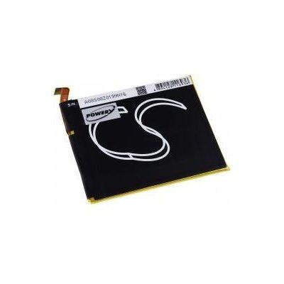 Baterie Powery Huawei P9 Lite Dual SIM 2900mAh Li-Pol 3,8V - neoriginální