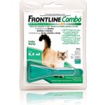 Frontline Combo cat spot-on - VLP