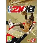 NBA 2K18 (Legend Edition) (Gold)