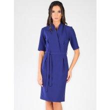 b26bcae3672 Isabel by Rozarancio Dámské šaty IR17F P4015ROYAL BLUE