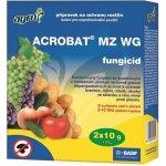 Acrobat MZ WG 2x10 g proti houbovým chorobám