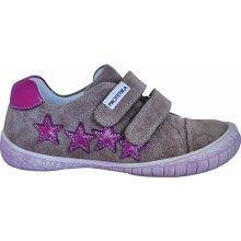 Protetika Dívčí boty Astrid - hnědé e1c51d7b41