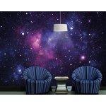 Apalis fototapeta No.172 Galaxie 400x280