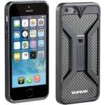 Pouzdro TOPEAK náhradní RIDECASE iPhone 5 5s SE černé